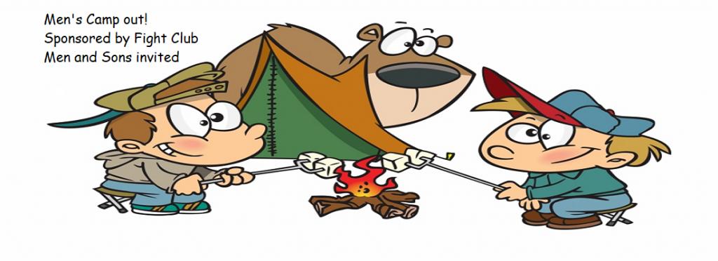 Camp banner main