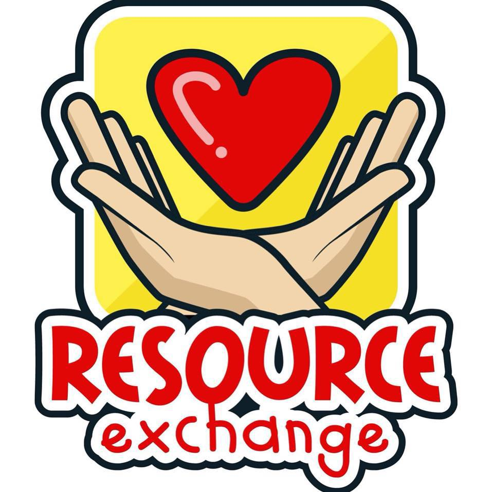 Resource Exchange Logo